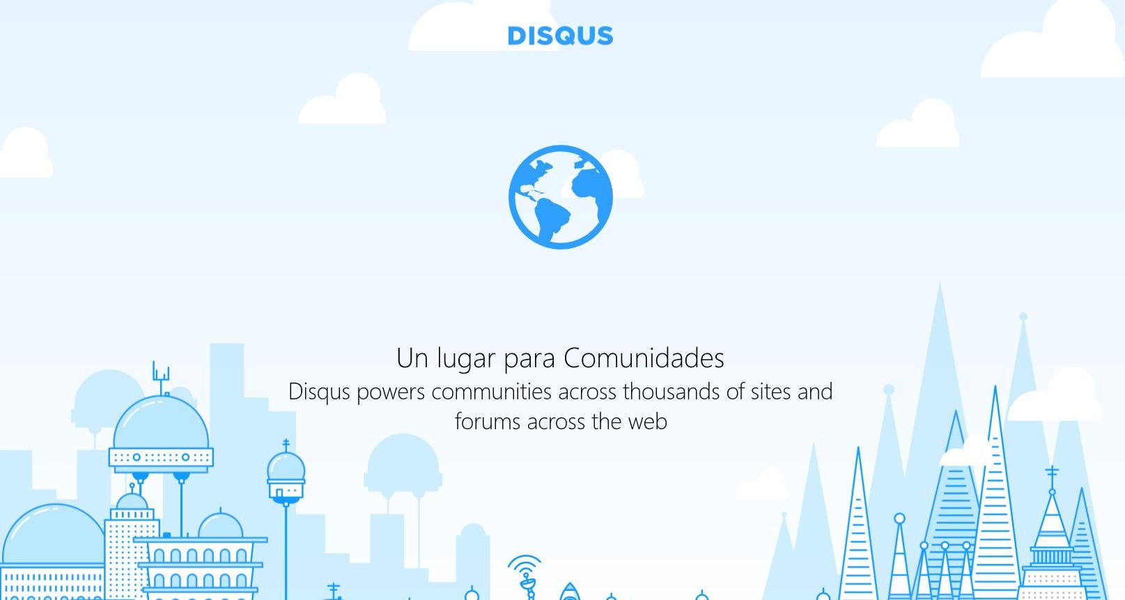 Disqus se actualiza en Windows 10 con Fluent Design para PC