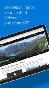 Microsoft Edge ya está disponible para todos en Android e iOS