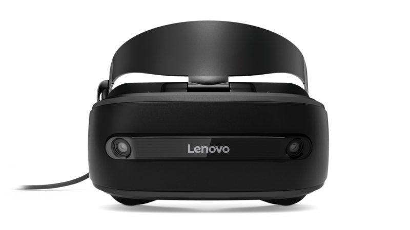 Ya disponible la Windows Mixed Reality de Dell y Lenovo en España