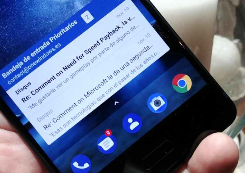 Outlook para Android se actualiza con la incorporación de grupos