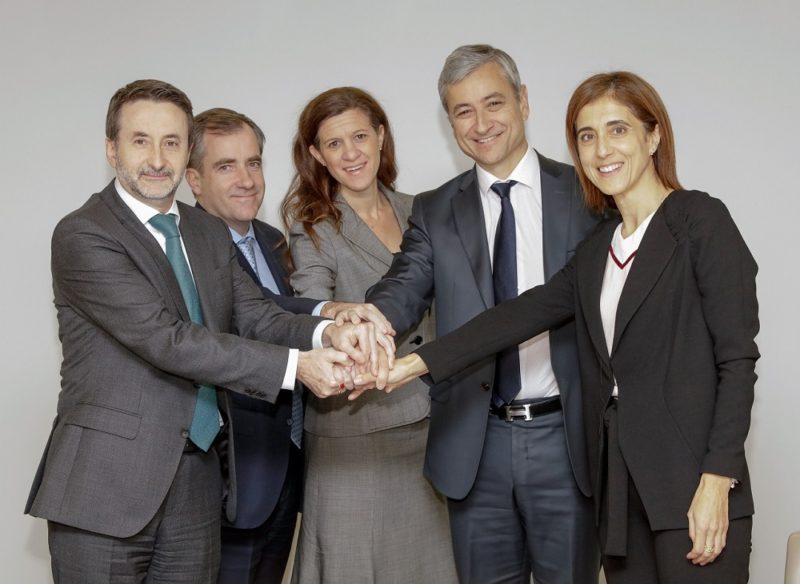Repsol firma una alianza con Microsoft para seguir creciendo en su transformación digital