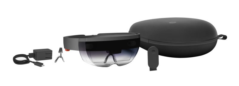 Habrá streaming en vivo del evento de Hololens 2