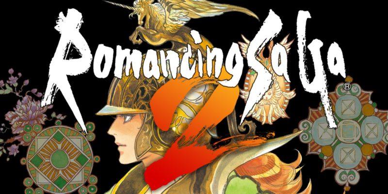 Square Enix's lanza Romancing SaGa 2 como título Xbox Play Anywhere