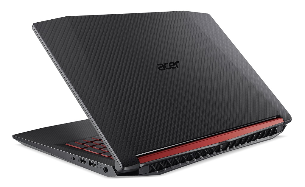 Parte trasera Acer Nitro 5