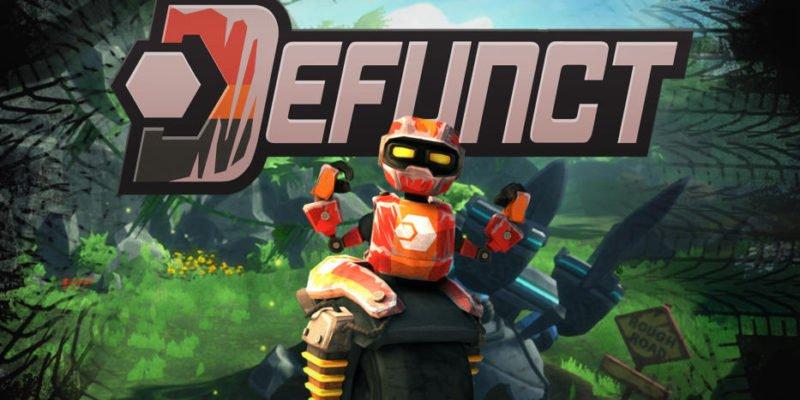 Defunct, nuevo título Xbox Play Anywhere en camino