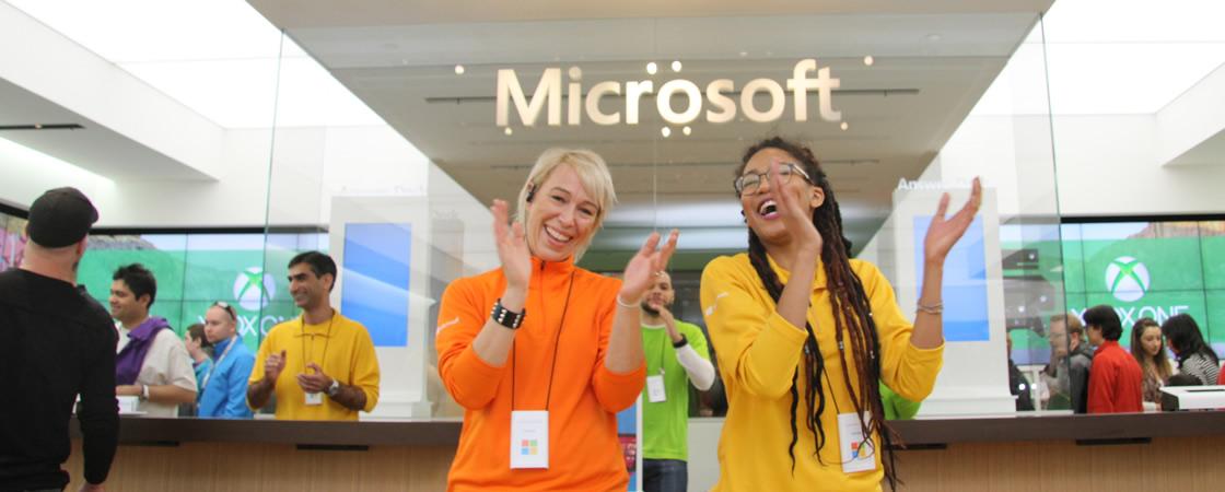 Comunidad Microsoft