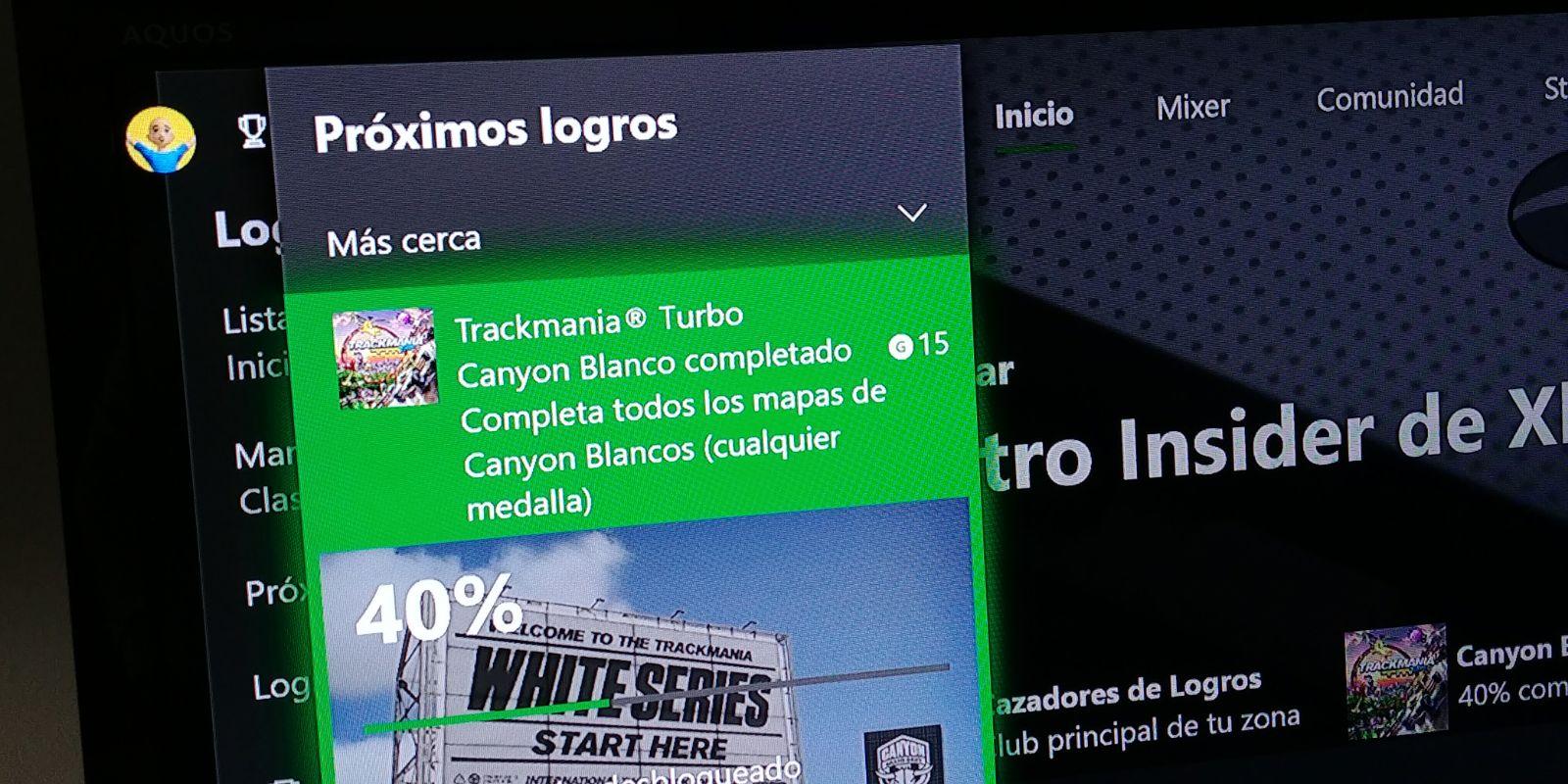 Xbox One recibe una nueva actualización en el anillo Alpha con nuevas funciones