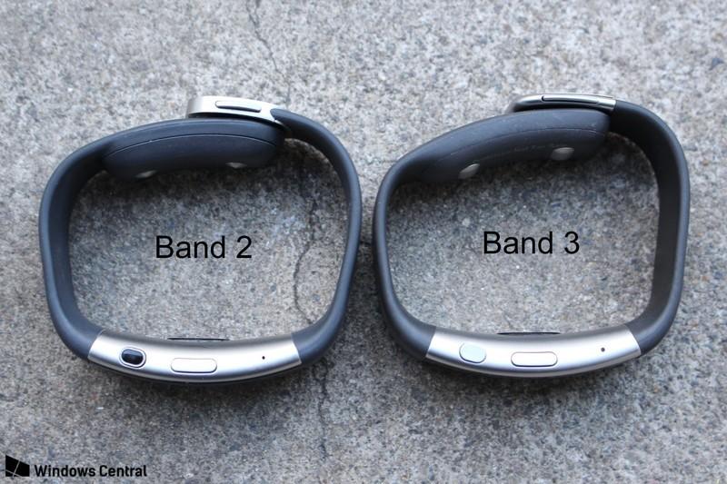 band 2 vs 3