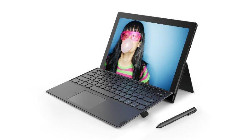 Lenovo ThinkPad y Yoga se renuevan en el CES 2018