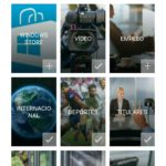 MSN Noticias se renueva con una nueva aplicación beta en iOS y Android