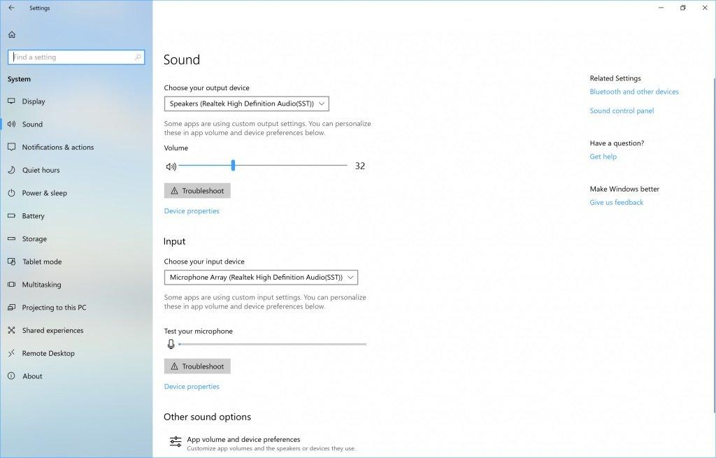 Nueva Build 17074 para el anillo rápido de Windows 10 PC