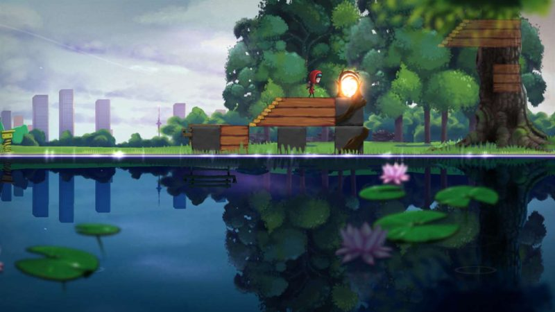 Samsara, un nuevo título Xbox Play Anywhere ya disponible