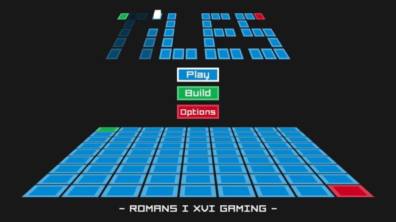Tiles, nuevo juego Xbox Play Anywhere disponible para Xbox One y Windows 10