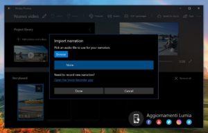 Fotos de Windows 10 recibirá Timeline, Galeria, integración con 3D Paint y mucho más