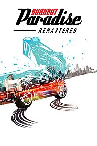 'Burnout Paradise Remastered