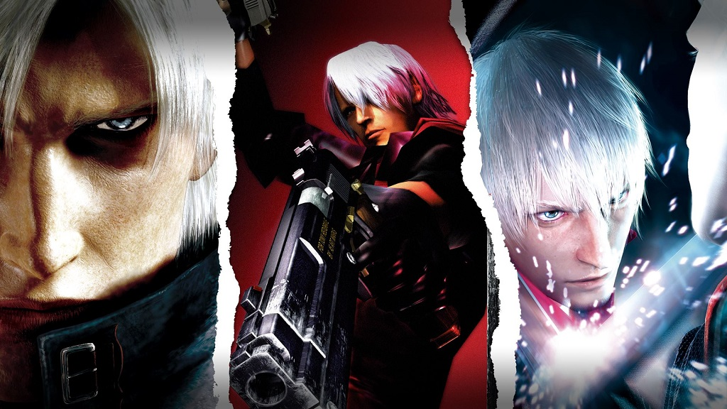 Devil May Cry HD Collection para Xbox One, ya está disponible