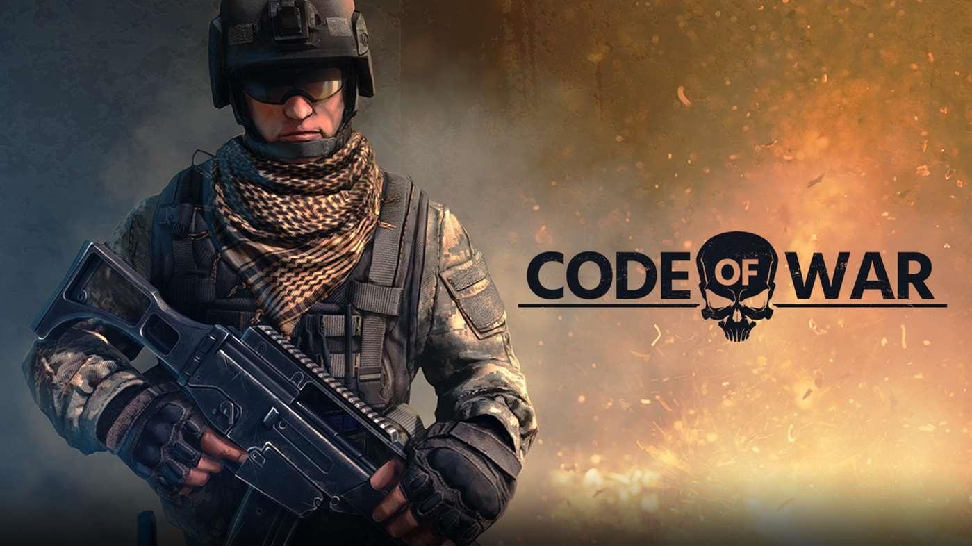 Code of War, un nuevo juego ya disponible para Windows 10