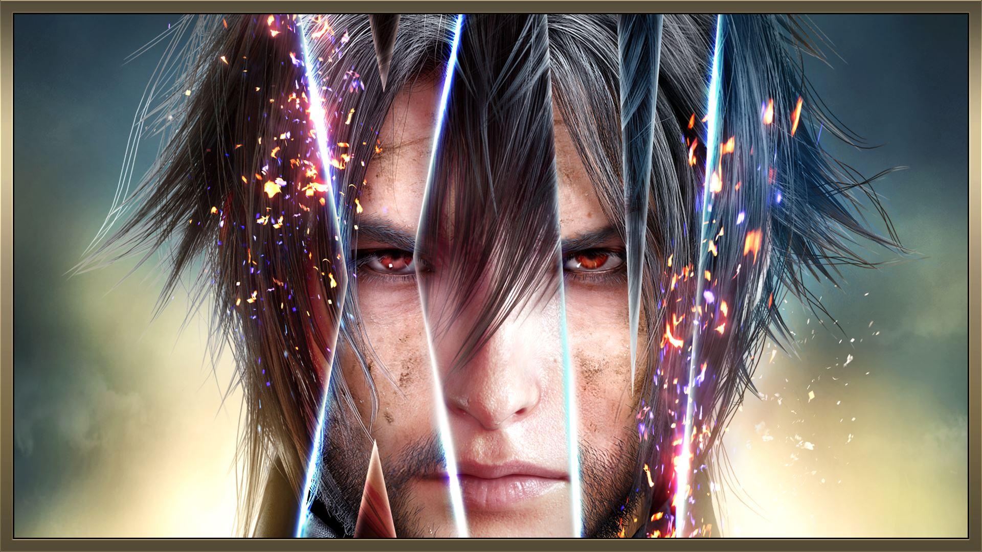 Final Fantasy Xv Royal Edition Hd Games 4k Wallpapers: Final Fantasy XV Windows Edition Para Windows 10 Y Royal