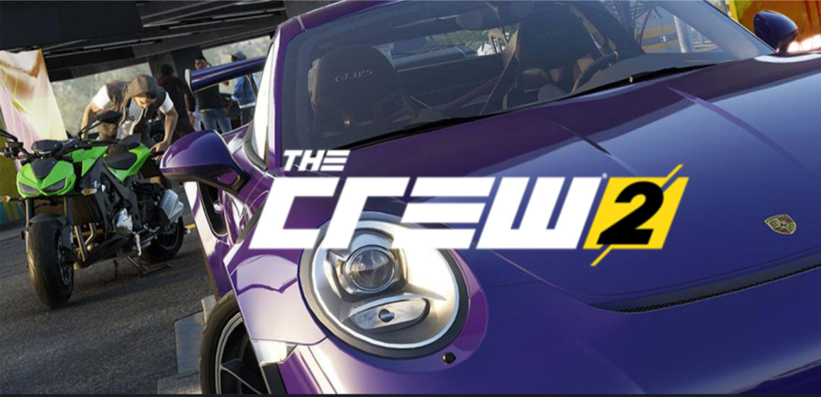 the crew 2 llegar el 29 de junio a xbox one pc y. Black Bedroom Furniture Sets. Home Design Ideas