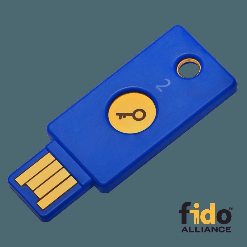 Microsoft anuncia el soporte del protocolo de autenticación FIDO2 a Windows Hello