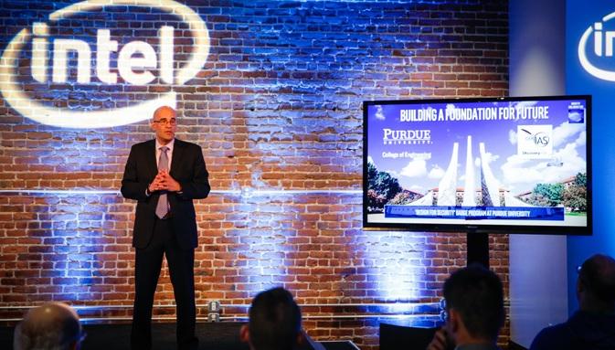 Intel, Cisco y Microsoft, juntos para mejorar la seguridad informática