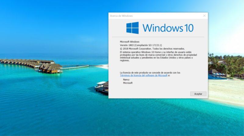 Microsoft retrasa el lanzamiento de la Spring Creators Update de Windows 10
