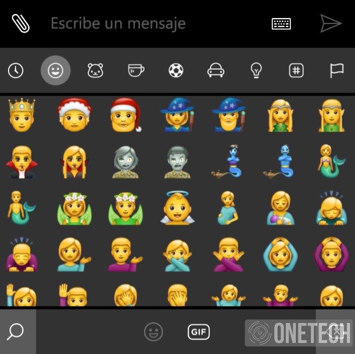 WhatsApp Beta para Windows en móviles finalmente añade los nuevos emojis de Android y iOS