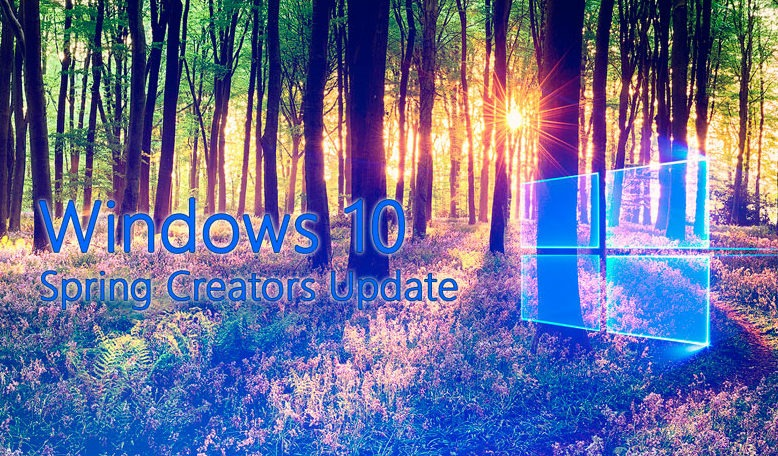 La Build 17134 se lanza para los anillos lento y Release Preview