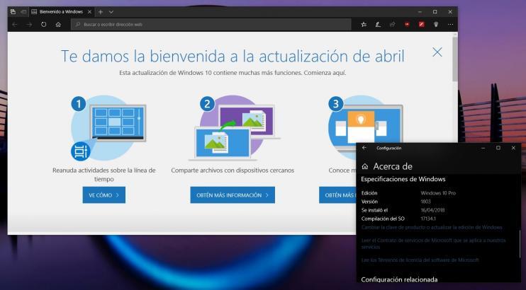 Microsoft lanza la actualización KB4100347 para Windows 10 mitigando la vulnerabilidad Spectre en procesadores Intel