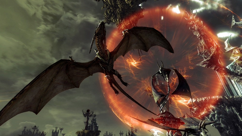 Assassin's Creed IV Black Flag y Divinity II, The Dragon Knight Saga ya son retrocompatibles para Xbox One
