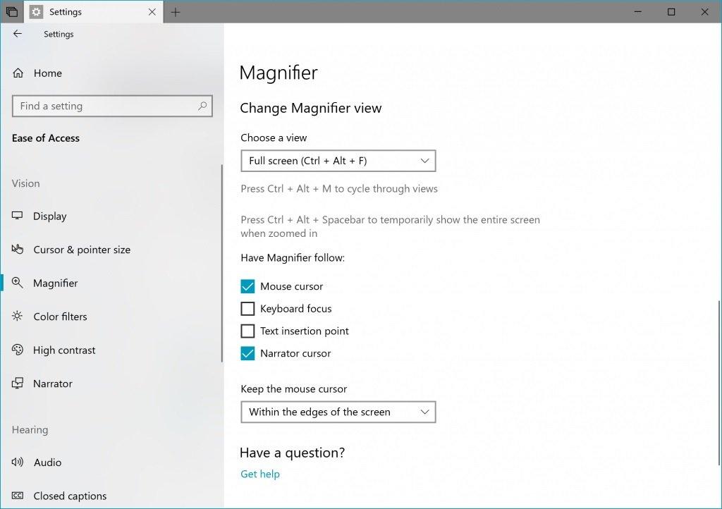 La Build 17643 para la rama Skip Ahead de Windows 10 ya está disponible