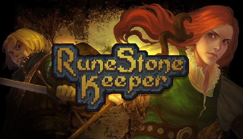 Runestone Keeper un nuevo juego (UWP) para Xbox One y Windows 10
