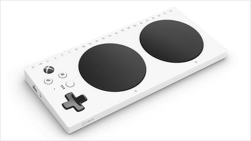 Apple TV tendrá soporte para Elite Controller Series 2 y el Adaptive Controller