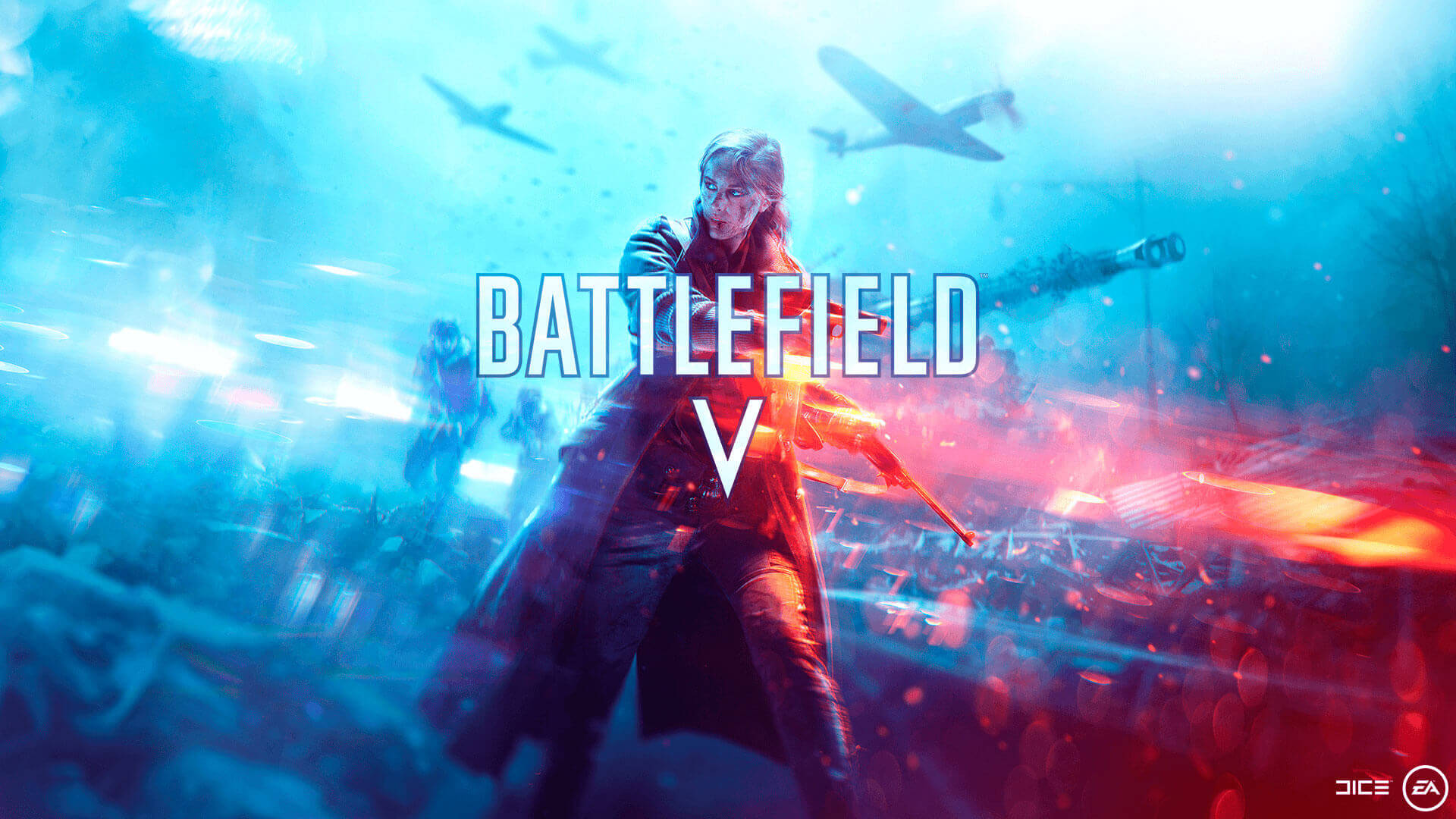 Battlefield V Deluxe Edition disponible para Xbox one