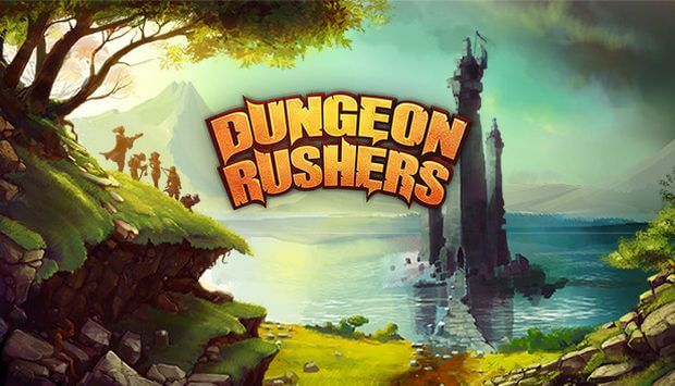 Dungeon Rushers: Crawler RPG disponible para Xbox One