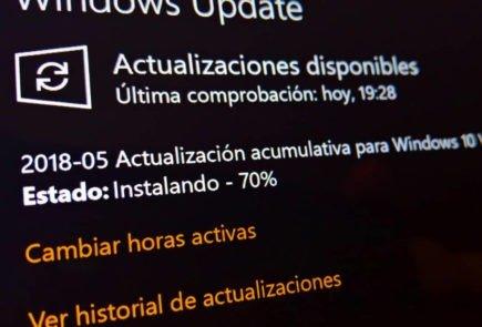 Fall Creators Update 16299