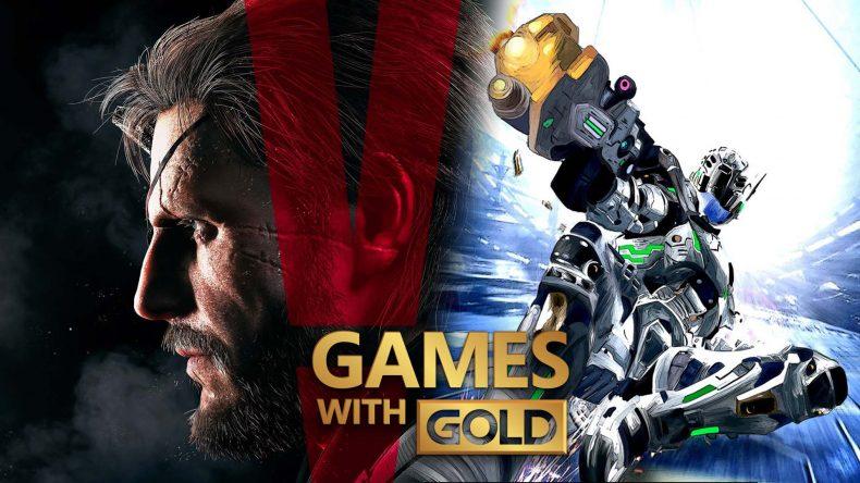 Ya disponibles los Games With Gold de la segunda quincena de Mayo