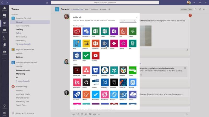 Ya puedes descargar Microsoft Teams para Windows 10 S en Beta desde la Microsoft Store