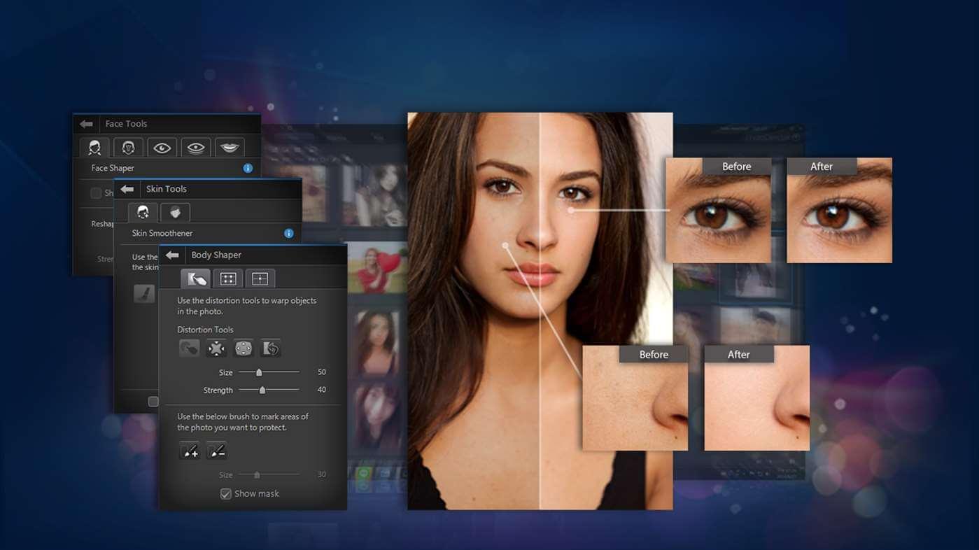 PhotoDirector 9 el editor de CyberLink ahora con un 30% de descuento