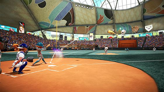 Super Mega Baseball 2 ya está disponible para Xbox One