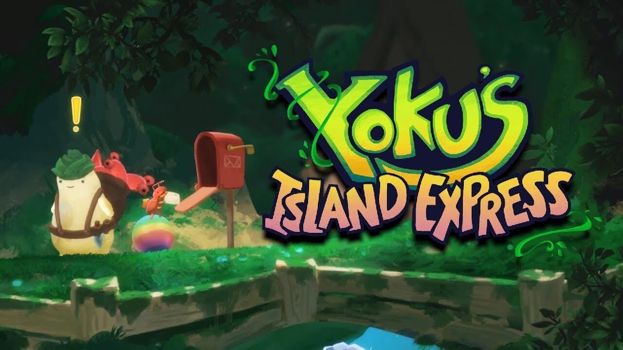 Yoku's Island Express llega a Xbox One, PlayStation 4, Nintendo Swicth y PC