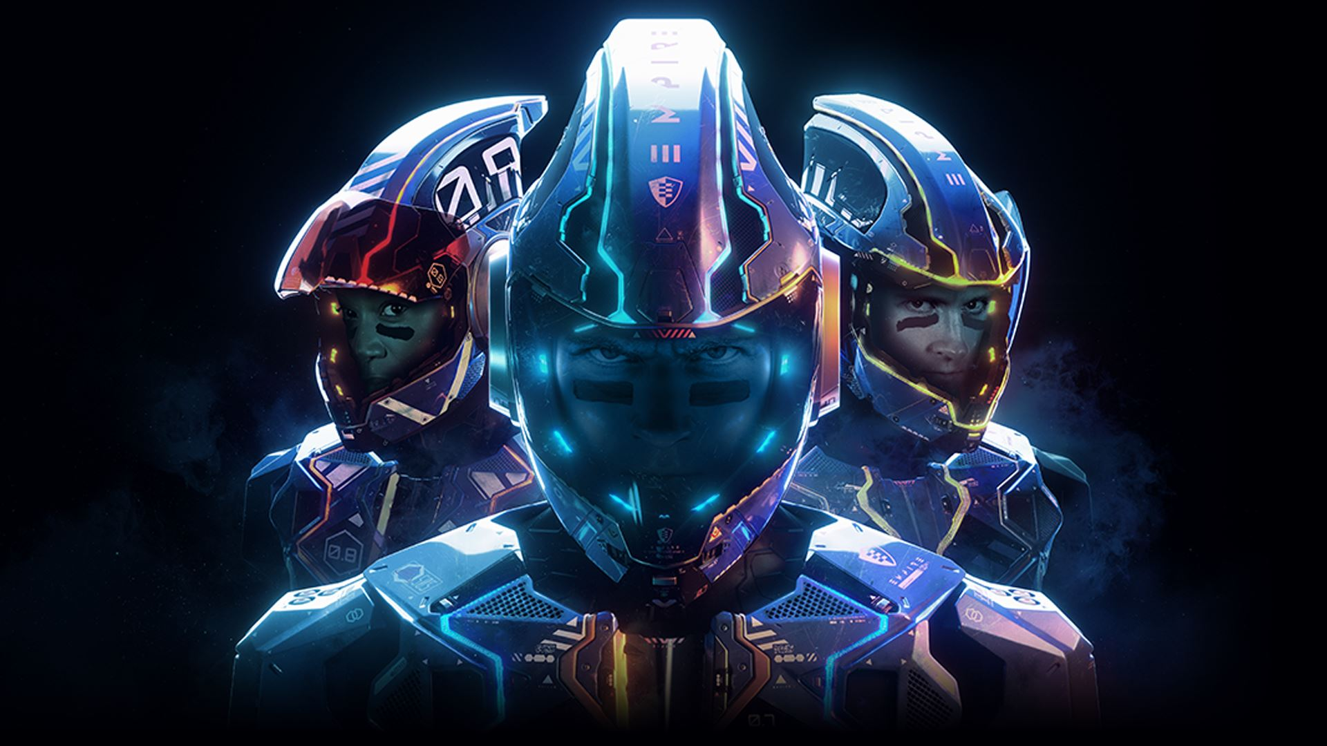 Laser League, juego de acción multi player futurísta viene a Xbox One con Game Pass