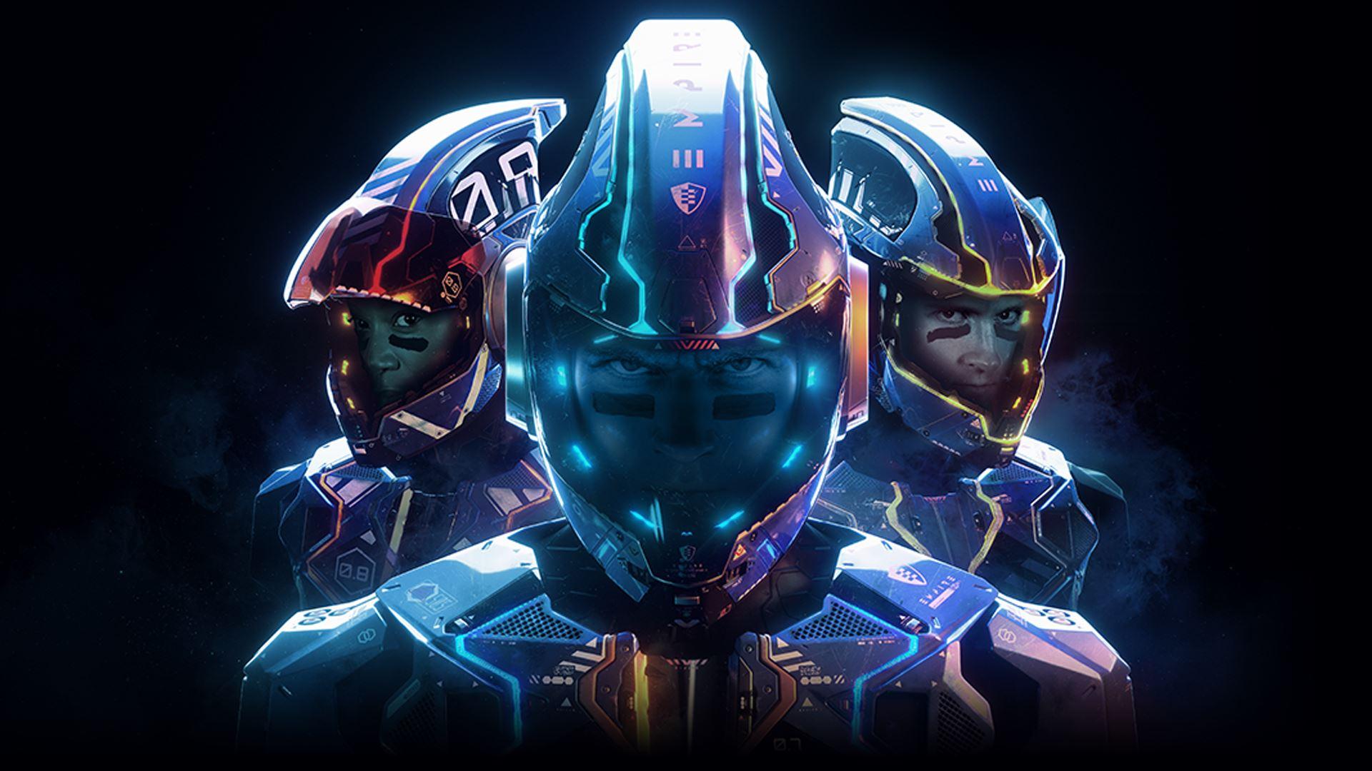 Laser League, juego de acción multijugador futurísta llega a Xbox One con Game Pass