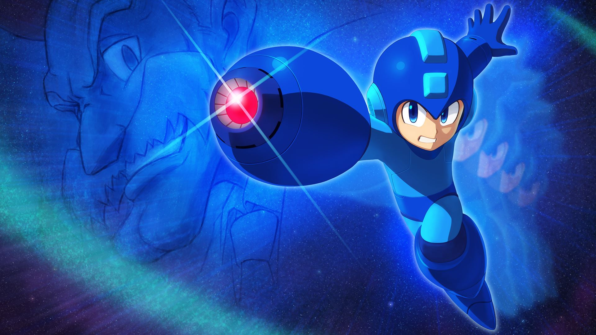 Mega Man 11 ya está disponible en reserva para Xbox One