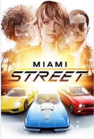 Miami Street