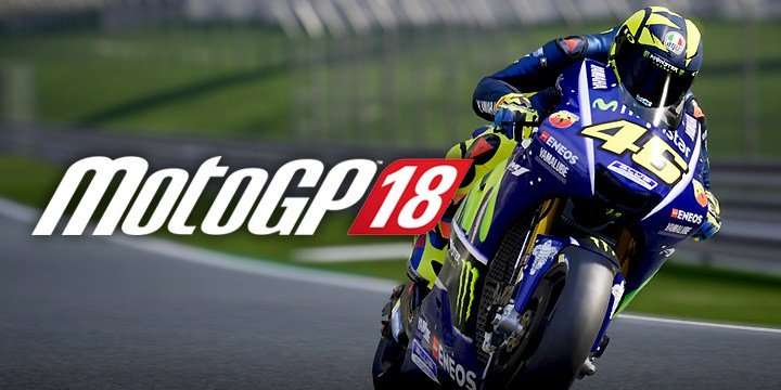 motogp 18 ya est disponible para xbox one. Black Bedroom Furniture Sets. Home Design Ideas