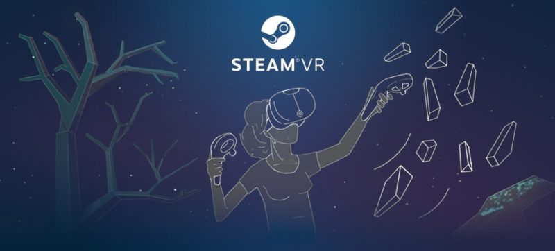 "SteamVR para Windows Mixed Reality sale de la ""early access"" con la April 2018 Update de Windows 10"