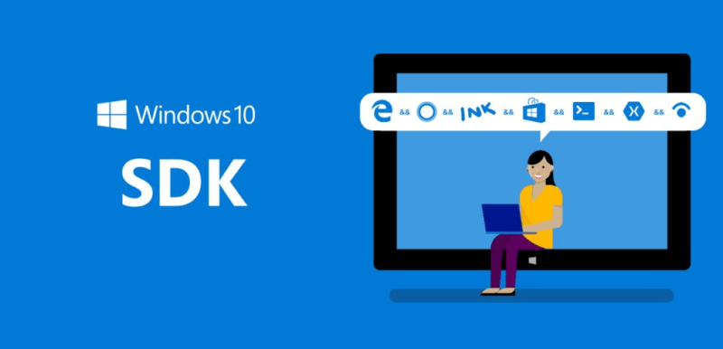 Disponible el SDK de Windows 10 Build 18290 Insider Preview
