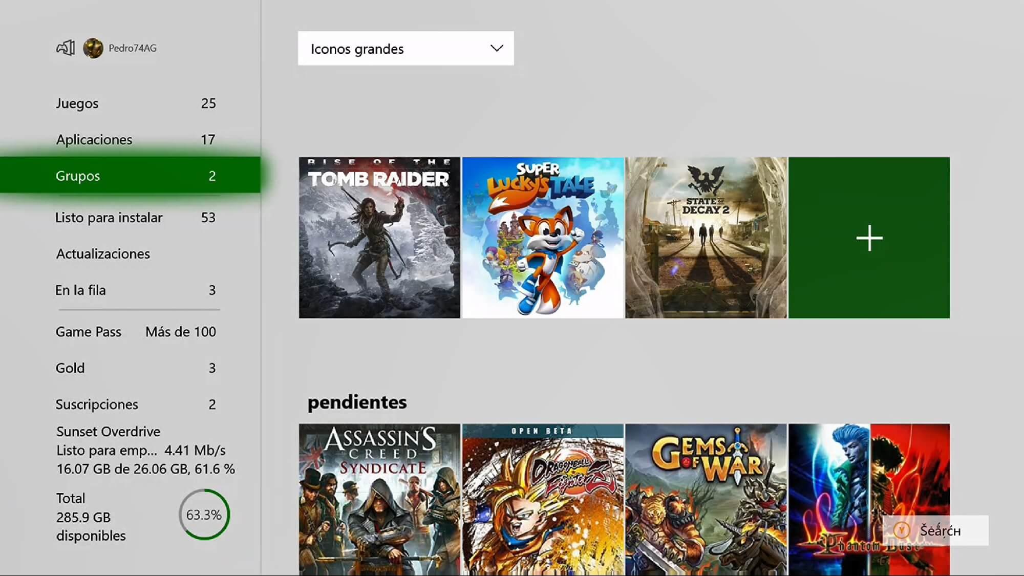 Xbox recibe la actualización 1806 en el anillo Alpha del programa Insider