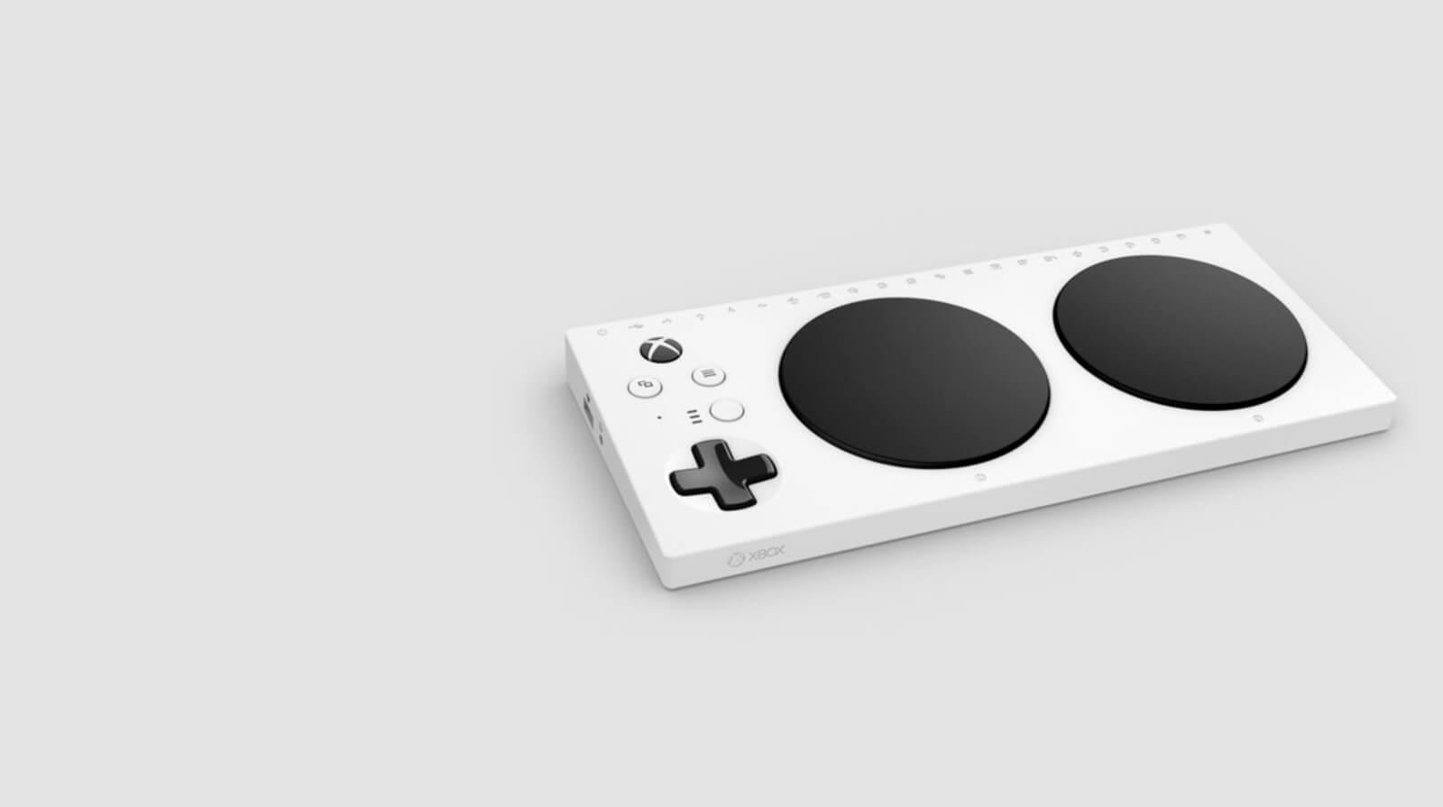 Un nuevo mando Xbox diseñado para la accesibilidad podría llegar en el E3
